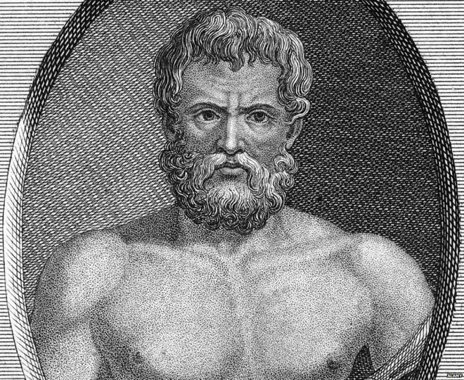Stoicism as a way oflife.