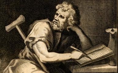 epictetus writting
