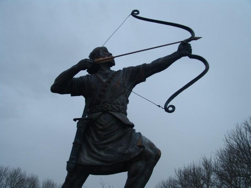Stoicism, Archery, andZen