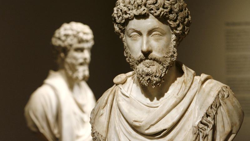 #1 Meditations by Marcus AureliusGIFTED