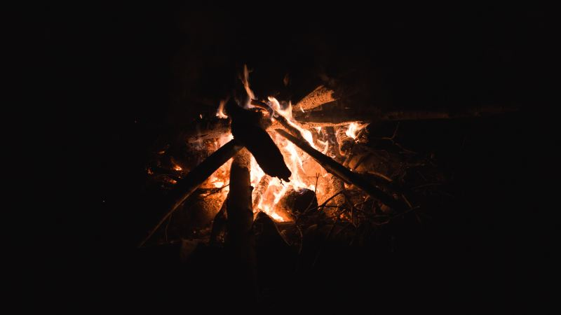 Warmth and Inner-Fire